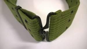 Bilde av Hærens Pistolbelte type 1