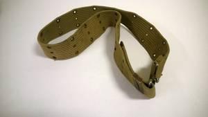 Bilde av US Pistolbelte type 1 fra ww2